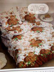 Bed Sheet With Pillow Case   Home Accessories for sale in Lagos State, Ikeja