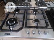 Geestar Stainless Inbuilt Cooker 60cm | Kitchen Appliances for sale in Lagos State, Yaba
