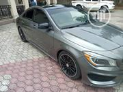 Mercedes-Benz CLA-Class 2014 Gray | Cars for sale in Akwa Ibom State, Uyo