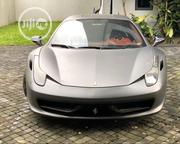 New Ferrari 458 Spider 2015 Base 2dr Gray | Cars for sale in Abuja (FCT) State, Central Business Dis