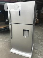 Hisense 545ltrs Double Door With Water Dispenser   Kitchen Appliances for sale in Lagos State, Yaba