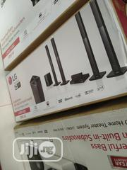 LG Home Theater 667 | Audio & Music Equipment for sale in Abuja (FCT) State, Central Business District