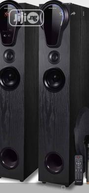 Home Theater System | Audio & Music Equipment for sale in Lagos State, Surulere