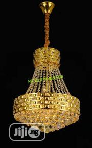 LED Crystal Chandelier | Home Accessories for sale in Lagos State, Agboyi/Ketu