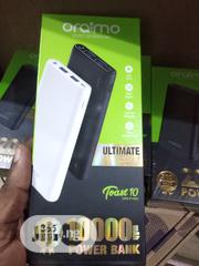 10000mah Oraimo OPB-P106D | Accessories for Mobile Phones & Tablets for sale in Akwa Ibom State, Uyo