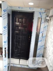 4ft Stainless Glass Door   Doors for sale in Lagos State, Orile