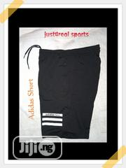 Original Adidas Short | Clothing for sale in Lagos State, Surulere