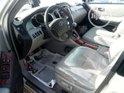 Toyota Highlander V6 4x4 2006 Silver | Cars for sale in Lagos State, Oshodi-Isolo