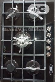 Bosch Built in Gas Hob 5 Burners - Glass Top | Kitchen Appliances for sale in Lagos State, Ojo