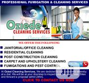 Professional Cleaning Service | Cleaning Services for sale in Lagos State, Oshodi-Isolo