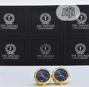 Cufflinks With Durability   Clothing Accessories for sale in Lagos State, Ajah