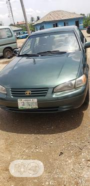 Toyota Camry 1999 Automatic Green | Cars for sale in Lagos State, Ojota
