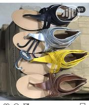 Ladies Quality Classy Sandals | Shoes for sale in Lagos State, Ikeja