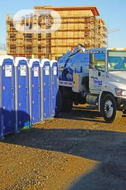 Afemai Portable Toilet | Automotive Services for sale in Nasarawa State, Karu-Nasarawa