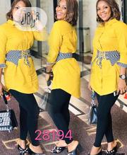Ladies Quality Long Tops | Clothing for sale in Lagos State, Ikeja