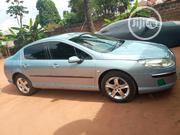 Peugeot 407 2.0 SW 2008 Blue | Cars for sale in Anambra State, Awka