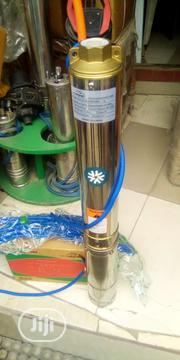 1.5hp My Home Solar Pump 110volts, 1,200 Watt | Solar Energy for sale in Lagos State, Ojo
