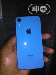 Apple iPhone XR 128 GB Blue | Mobile Phones for sale in Lagos State, Ikeja