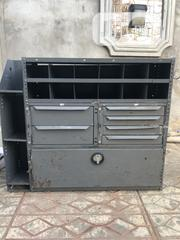 Industrial Empty Tool Box | Hand Tools for sale in Lagos State, Alimosho