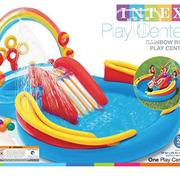 Intex Inflatable Rainbow Water Play | Plumbing & Water Supply for sale in Lagos State, Alimosho