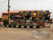 Functional Filling Station For Urgent Sale With Office Space At Ikeja | Commercial Property For Sale for sale in Lagos State, Ikeja