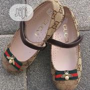 Flat Gucci Shoe for Girls | Children's Shoes for sale in Lagos State, Lekki Phase 2
