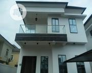 4bedroom Detached With Bq FOR SALE | Houses & Apartments For Sale for sale in Lagos State, Lekki Phase 1