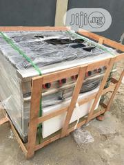 6 Burners Gas Cooker With Oven | Kitchen Appliances for sale in Lagos State, Ojo