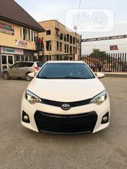 Toyota Corolla 2016 White | Cars for sale in Lagos State, Amuwo-Odofin