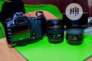 5D Mark Ii | Photo & Video Cameras for sale in Oyo State, Surulere-Oyo