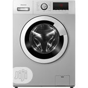 Hisense 8kg Washing Machine 8012S Front Loader   Home Appliances for sale in Lagos State, Ojo
