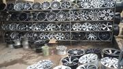 Alloy Rim Different Sizes Available | Vehicle Parts & Accessories for sale in Lagos State, Mushin