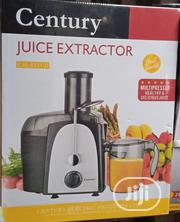 Quality Century Juice Extractor Muilt Press Healthy Delious Fruit | Kitchen Appliances for sale in Lagos State, Lagos Island