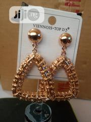 Unique Classic Earrings | Jewelry for sale in Osun State, Osogbo
