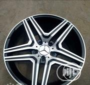 Alloy Wheels/ Rim Brand New.. | Vehicle Parts & Accessories for sale in Lagos State, Mushin