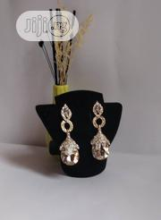 Gold Earring | Jewelry for sale in Lagos State, Agboyi/Ketu