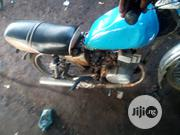 Jincheng AX 125 1999 Blue | Motorcycles & Scooters for sale in Abuja (FCT) State, Kubwa