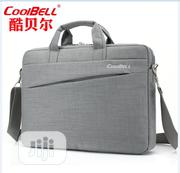 Coolbell Laptop Shoulder Bag | Bags for sale in Lagos State, Ikeja
