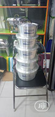 K&K Cooking Pot | Kitchen & Dining for sale in Lagos State, Ikeja