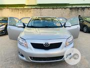 Toyota Corolla 2009 Silver | Cars for sale in Lagos State, Amuwo-Odofin