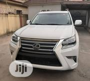 Lexus GX 2015 460 Luxury White | Cars for sale in Lagos State, Amuwo-Odofin