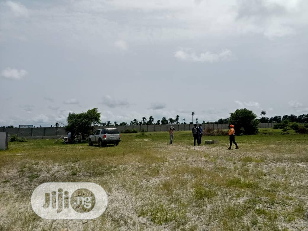 Plots Of Land Available For Sale