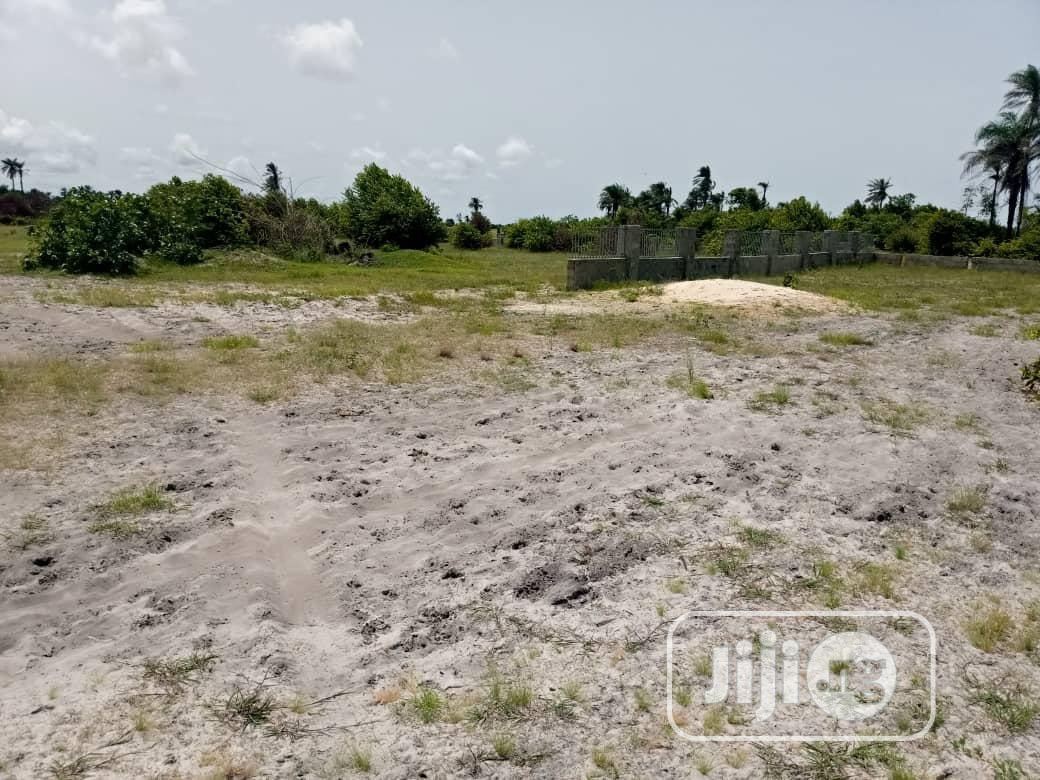 Plots Of Land Available For Sale | Land & Plots For Sale for sale in Ibeju, Lagos State, Nigeria