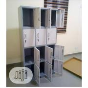 Twelves Compactment Workers Locker | Furniture for sale in Lagos State, Orile