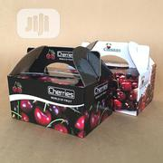Customised Gift Packaging Carton Box | Arts & Crafts for sale in Lagos State, Ikeja