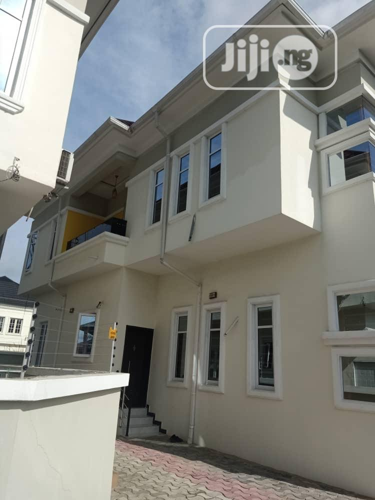 4bedroom Fully Detached Duplex With Bq for Sale in Lekki Phase 2   Houses & Apartments For Sale for sale in Lekki Phase 2, Lagos State, Nigeria