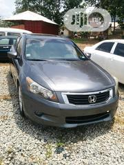 Honda Accord 2009 Silver | Cars for sale in Abuja (FCT) State, Kubwa
