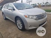 Toyota Venza 2009 Silver   Cars for sale in Abuja (FCT) State, Lugbe District