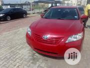 Toyota Camry 2006 Red | Cars for sale in Lagos State, Lekki Phase 2
