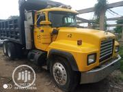 Yellow RD Mack Tipper | Trucks & Trailers for sale in Abia State, Aba South